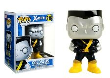 X-men Pop Marvel Vinyl Figure Colossus 9 cm Funko Mini Figures