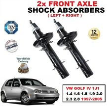 vorne links rechts Stoßdämpfer für VW Golf IV 1J1 1.4 1.6 1.8 1.9 2.0 2.3 2.8