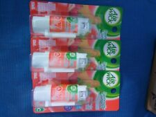 8 Air Wick Freshmatic Fruit Medley Compact  Automatic Spray 0.8 oz Refill *NEW*