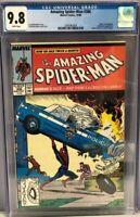 Amazing Spider-Man #306 CGC 9.8