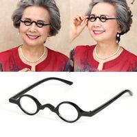 Designer Glasses Small round Vintage Retro Reading Glasses +1.5 +2 +2.5 +3;