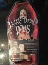 2004 Mezco Toyz Living Dead Dolls Series 8 Grace of The Grave