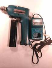 Makita 6012HD DC 9.6V Cordless Driver Drill Fast DC9000 Charger and Battery - G3