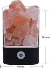 Crystal Light Natural Himalayan Salt Lamp M4