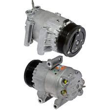 A/C Compressor Omega Environmental 20-22014