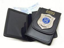 Portafoglio Vega Holster cuoio 1WD152 guardia giurata Guardie Giurate GG G.G.