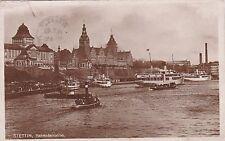 Stettin - Lemberg 1931 - Hakenterasse. Polen