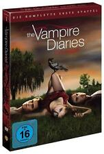 The Vampire Diaries - Staffel 1 (2011)