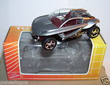 NOREV 3 INCHES 1/54 PEUGEOT HOGGAR CONCEPT CAR 360 CV BUGGY IN BOX