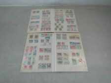 Nystamps PR China old stamp collection with better !