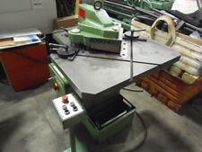 Boschert Notcher Model Lb14 Hydraulic 165 X 8875 X 8875 Coping Attachment