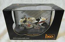 IXO 1:24th scale Aprilia RS3 MotoGP 2004 MS Racing #99 Jeremy McWilliams RAB079