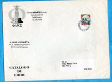 CASTELLI £.650ISOLATO STAMPE RIDOTTE EDITORI (225009)