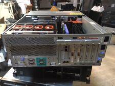 """IBM 8203-E4A  4.2GHz 32GB RAM Server  """"NO HDD"""""""