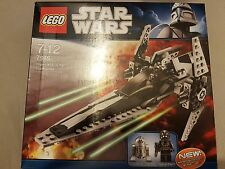 LEGO STAR WARS 7915 IMPERIAL V-WING STARFIGHTER /BNIB NEW SEALED RARE