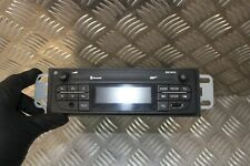 RENAULT TRAFIC RADIO STEREO USB AUX BLUETOOTH HEAD UNIT 2014-2018