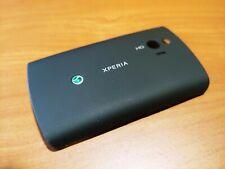 Sony Xperia Mini ST15i battery cover rear