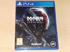 Jeux vidéo français Mass Effect 16 ans et plus