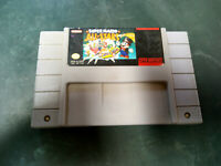 Super Mario All Stars Super Nintendo SNES Game - Tested, Working & Authentic!!