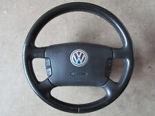 Lederlenkrad Multifunktion VW Golf 4 Bora Passat 3B 3BG Lenkrad 1J0419091DG
