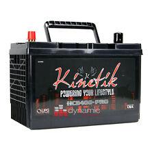 Kinetik HC2400-PRO High Current 2,400 Watt 12 Volt Battery Power Cell New