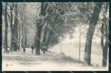 Torino Città Parco Michelotti Brunner 4594 cartolina MZ9464