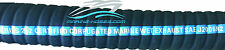 """4"""" inch ID MARINE WET EXHAUST HOSE CORRUGATED HARDWALL WIRE REINFORCED per inch"""