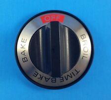 Wb3X5678 Ge Oven Selector Knob; Kn-7e1