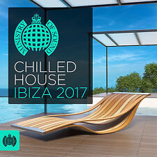 Various Ministry of Sound Music CDs 2017 Release Year