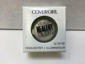 COVERGIRL Vitalist Healthy Glow Highlighter, STARSHINE, .24 oz