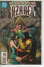 DC Comics Azrael #30 June 1997 Ras Al Ghul NM