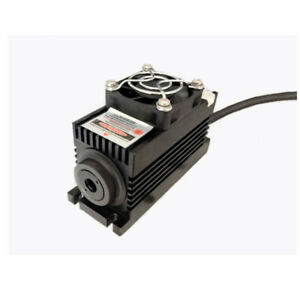 1064nm Infrared Solid Laser 1W Coupleable Fiber