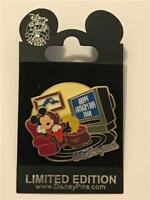WDW FATHER'S DAY 2008 MICKEY MOUSE LE 2500 DISNEY PIN 62172