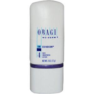 Obagi Women SKINCARE Obagi Nu-Derm #4 AM Exfoderm Skin Smoothing Lotion 59.0 ml