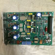 Beckman Ultracentrifuge Motor Control Board For LE-80 And LE-90