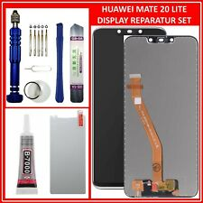 Huawei Mate 20 Lite Full HD+ LCD Display Touch Screen SNE-LX1 SNE-LX2 SNE-LX3