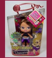 Bratz Babyz The Movie lil' Dancers Doll ~ Yasmin NIB