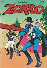 Zorro 1980/5 (z1), Ehapa