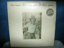 Paul Simon-Still crazy after all these years LP 1975