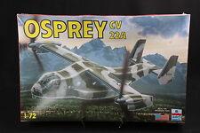 YB014 ESCI 1/72 maquette avion 9083 CV 22A Osprey