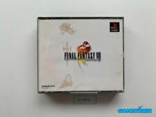 Jeux vidéo pour Sony PlayStation 1 Final Fantasy VIII