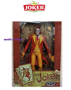 FIGURA NECA THE JOKER  Batman Series en CAJA/ in BOX 18CM