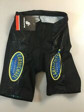 Hincapie Womens Fluid Tri Triathlon Shorts Size Small S (6551-3)