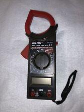 Cen Tech 95683 Digital Clamp On Multimeter