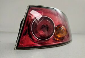 GENUINE SEAT IBIZA 2002-2006 RIGHT DRIVER SIDE REAR OUTER TAIL LIGHT LAMP