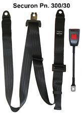NEW Securon Seat Belt 300/30 Static Adjustable Lap & Diagonal Belt x1