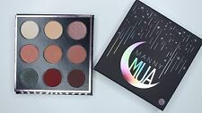 ✨ Makeup Geek X Manny MUA 9 Shade Eyeshadow Palette 💋  💋 LIMITED EDITION ✨