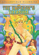 The Emperor's Treasure (Golden Films) DVD, , Diane Paloma Eskenazi