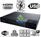NEW Sony BDP-S3700 WIFI - 2D Multi Zone All Region Code Free DVD Blu-Ray Player