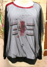 tunique  * la mode est à vous * LMV taille 4  42 44 modele muse neuf étiquette